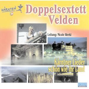Doppelsextett Velden 歌手頭像