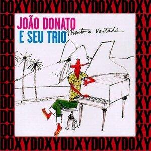 Joao Donato E Seu Trio 歌手頭像