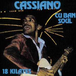 Cassiano 歌手頭像