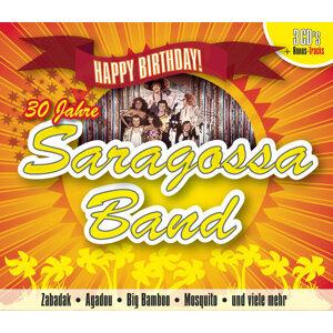 Saragossa Band 歌手頭像