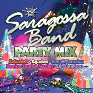 Saragossa Band