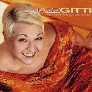 Jazz Gitti 歌手頭像
