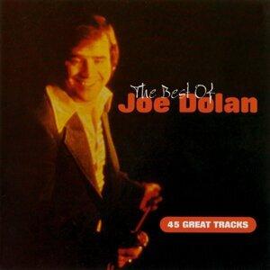 Joe Dolan 歌手頭像
