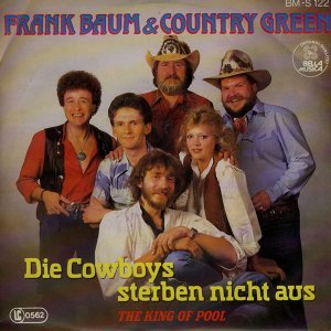 Frank Baum & Country Green 歌手頭像