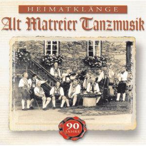 Alt Matreier Tanzmusik 歌手頭像