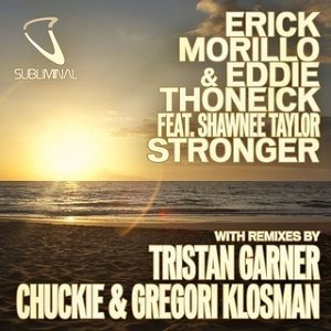 Erick Morillo & Eddie Thoneick feat. Shawnee Taylor 歌手頭像