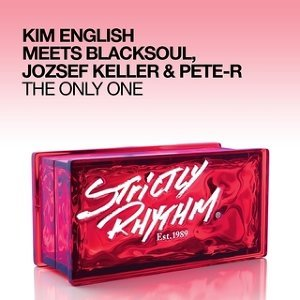 Kim English meets Blacksoul, Jozsef Keller & Pete-R 歌手頭像