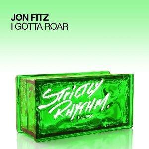 Jon Fitz 歌手頭像
