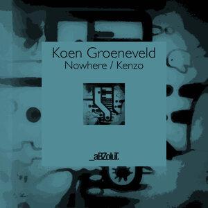 Koen Groeneveld 歌手頭像