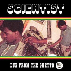 Scientist 歌手頭像