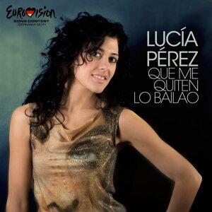 Lucia Perez 歌手頭像