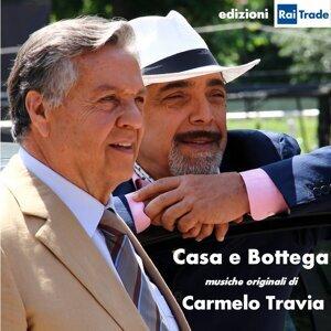 Carmelo Travia 歌手頭像