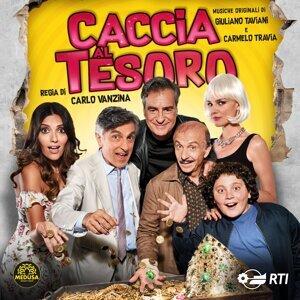 Giuliano Taviani, Carmelo Travia 歌手頭像