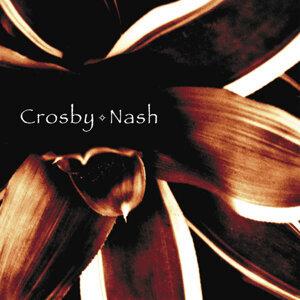 Crosby & Nash 歌手頭像