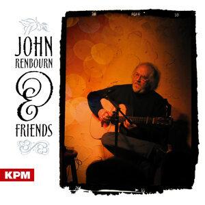 John Renbourn 歌手頭像