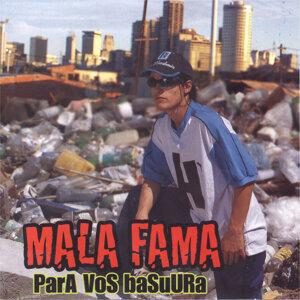 Mala Fama 歌手頭像