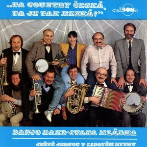 Banjo Band Ivana Mladka 歌手頭像