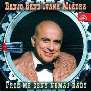 Banjo Band Ivana Mladka 歌手頭像
