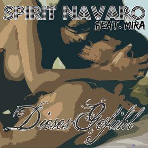 Spirit Navaro