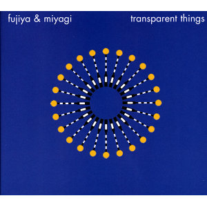 Fujiya & Miyagi (藤谷與宮城) 歌手頭像