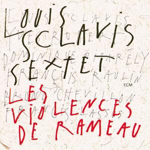 Louis Sclavis Sextet