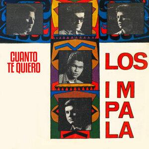 Los Impala 歌手頭像