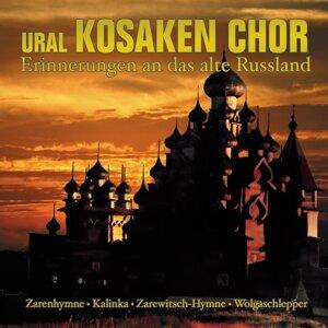 Ural Kosaken Chor 歌手頭像