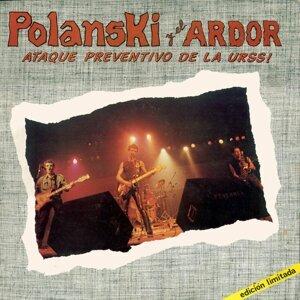 Polanski y el Ardor 歌手頭像