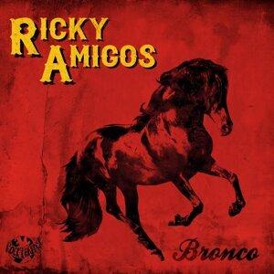 Ricky Amigos 歌手頭像
