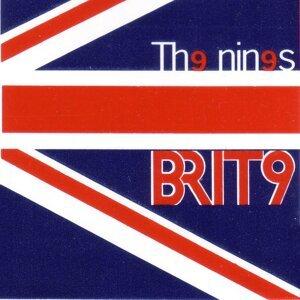The Nines 歌手頭像