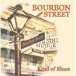 Bourbon Street 歌手頭像