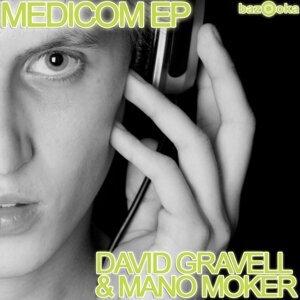 David Gravell & Mano Moker 歌手頭像