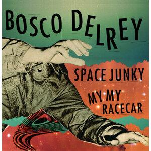 Bosco Delrey 歌手頭像