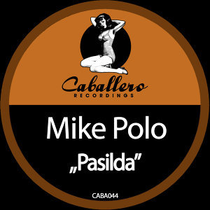 Mike Polo