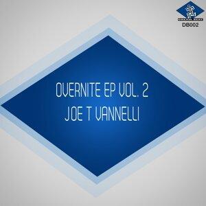 Joe T Vannelli 歌手頭像