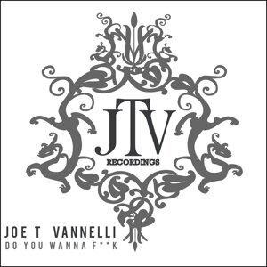 Joe T Vannelli