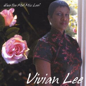 Vivian Lee 歌手頭像