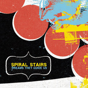Spiral Stairs 歌手頭像