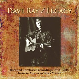 Dave Ray 歌手頭像