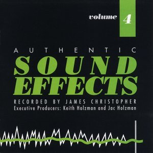 Authentic Sound Effects