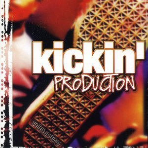 Kickin Production Vol. 2 歌手頭像