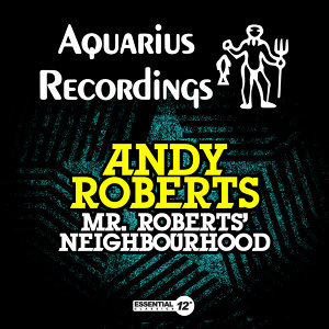Andy Roberts