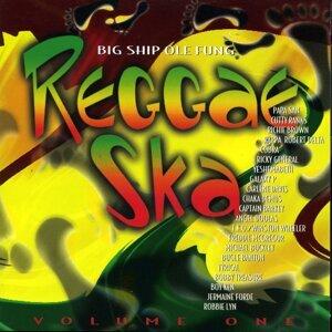 Reggae Ska Vol. 1 歌手頭像