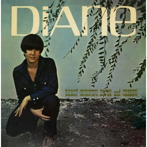 Diane Hildebrand 歌手頭像