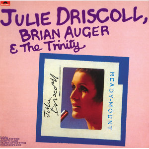 Julie Driscoll, Brian Auger & The Trinity 歌手頭像