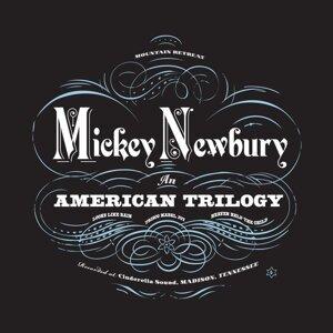 Mickey Newbury 歌手頭像