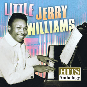 Little Jerry Williams 歌手頭像