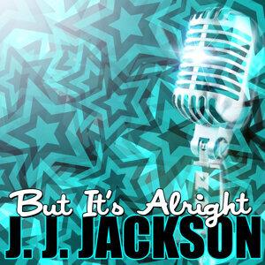 J. J. Jackson 歌手頭像
