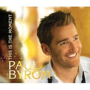 PAUL BYROM 歌手頭像