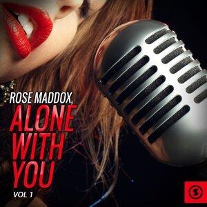 Rose Maddox 歌手頭像